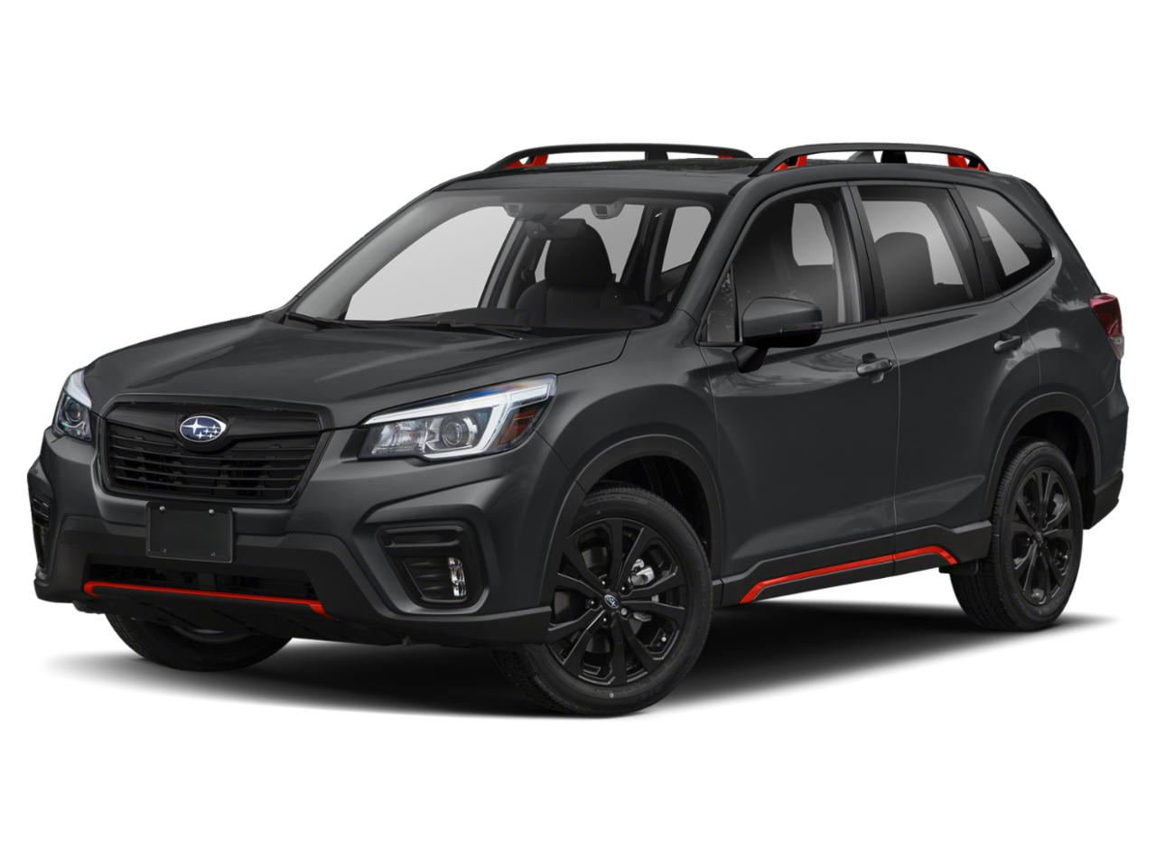 2021 Subaru Forester Vehicle Photo in Green Bay, WI 54304
