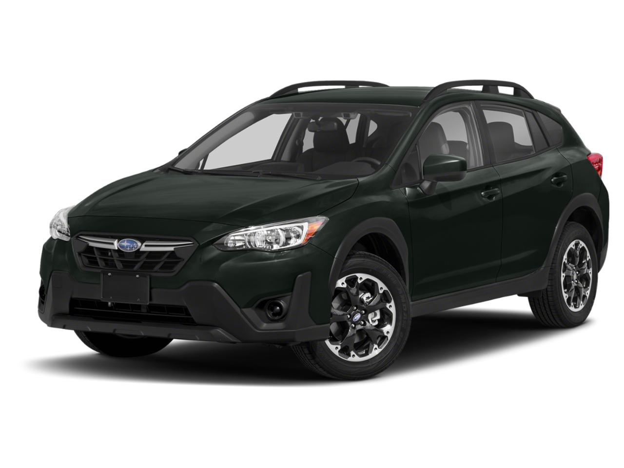 2021 Subaru Crosstrek Vehicle Photo in Green Bay, WI 54304