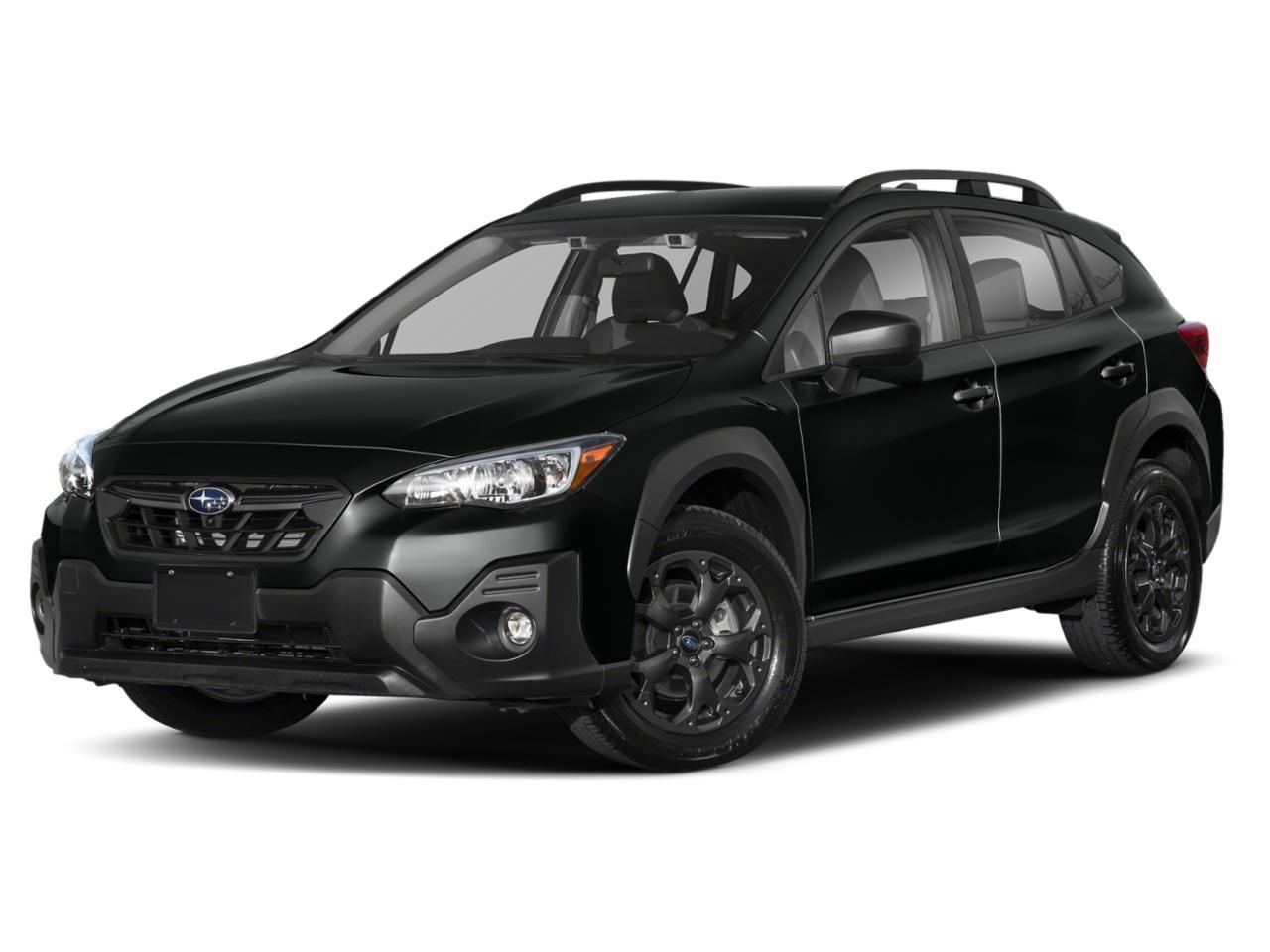 2021 Subaru Crosstrek Vehicle Photo in Dallas, TX 75209