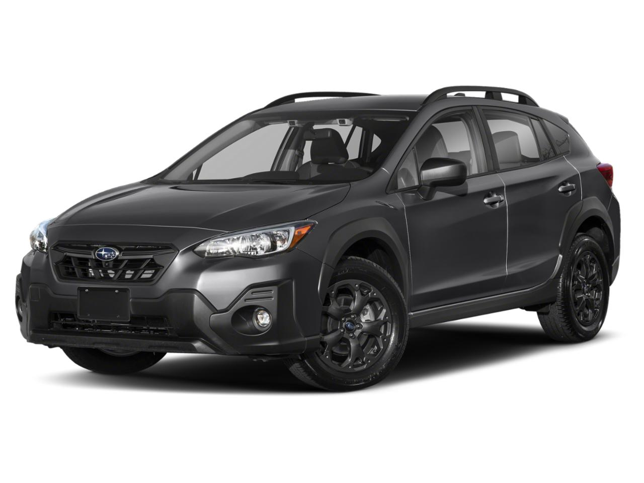 2021 Subaru Crosstrek Vehicle Photo in Casper, WY 82609