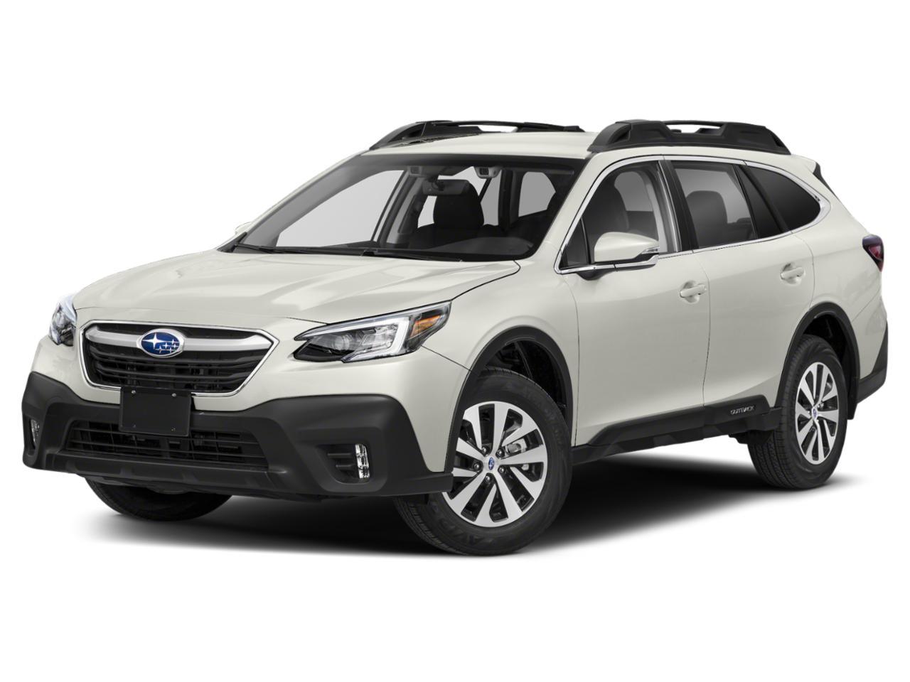 2021 Subaru Outback Vehicle Photo in Dallas, TX 75209