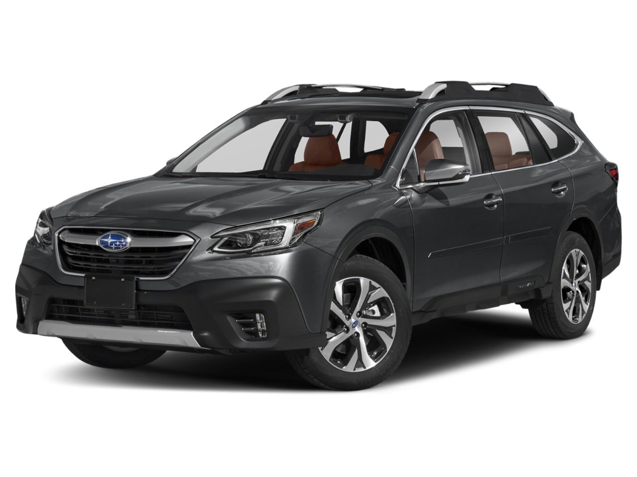 2021 Subaru Outback Vehicle Photo in BEND, OR 97701-5133