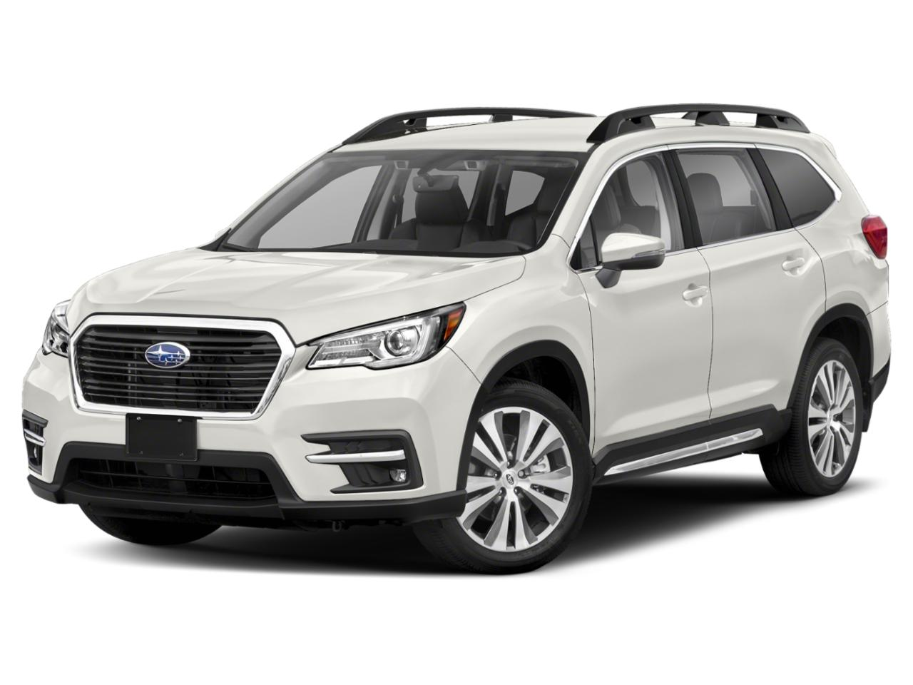 2021 Subaru Ascent Vehicle Photo in Dallas, TX 75209