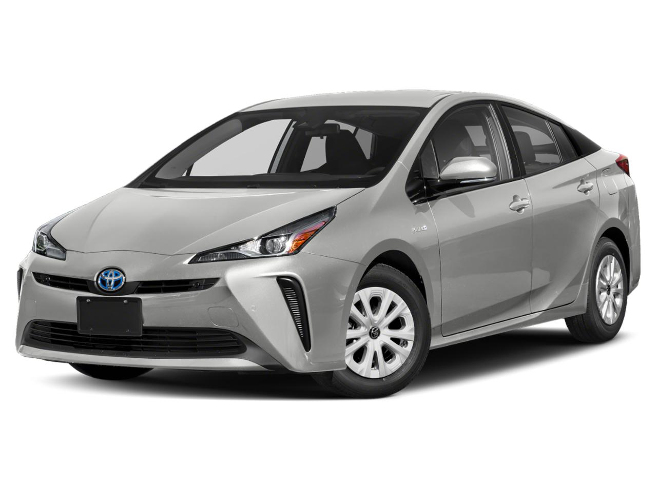 2021 Toyota Prius Vehicle Photo in Oshkosh, WI 54904