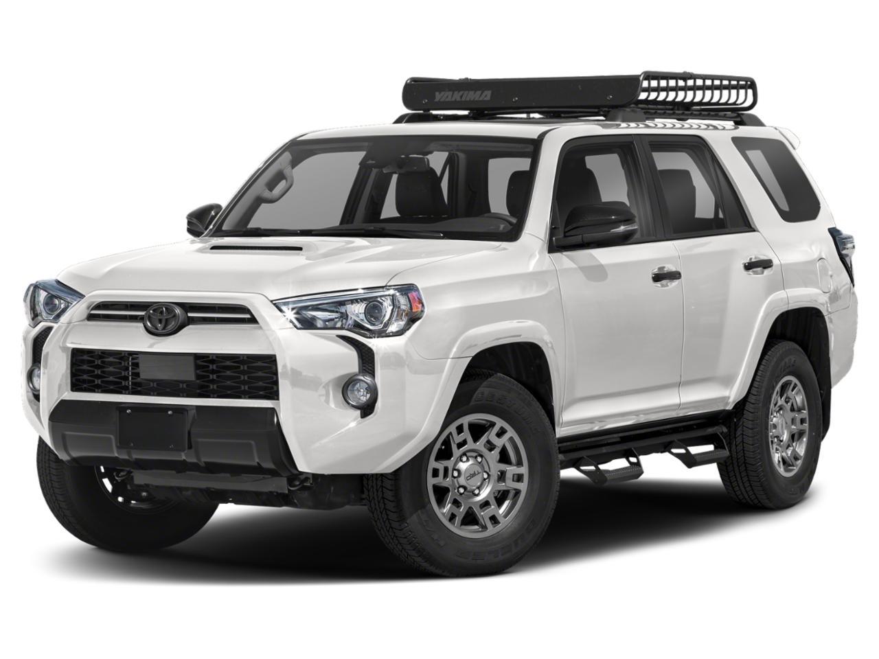 2021 Toyota 4Runner Vehicle Photo in Oshkosh, WI 54904