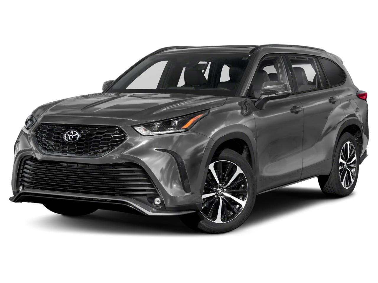 2021 Toyota Highlander Vehicle Photo in Plainfield, IL 60586