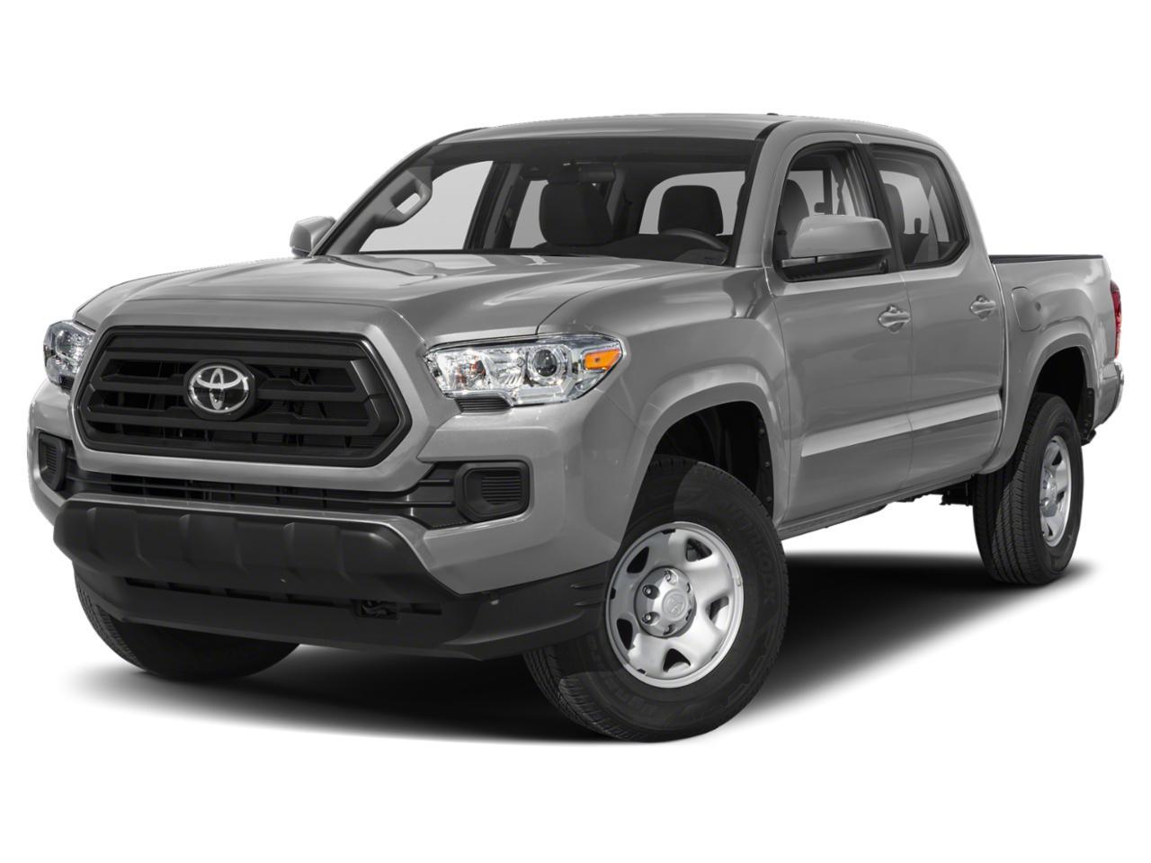 2021 Toyota Tacoma 4WD Vehicle Photo in Oshkosh, WI 54904