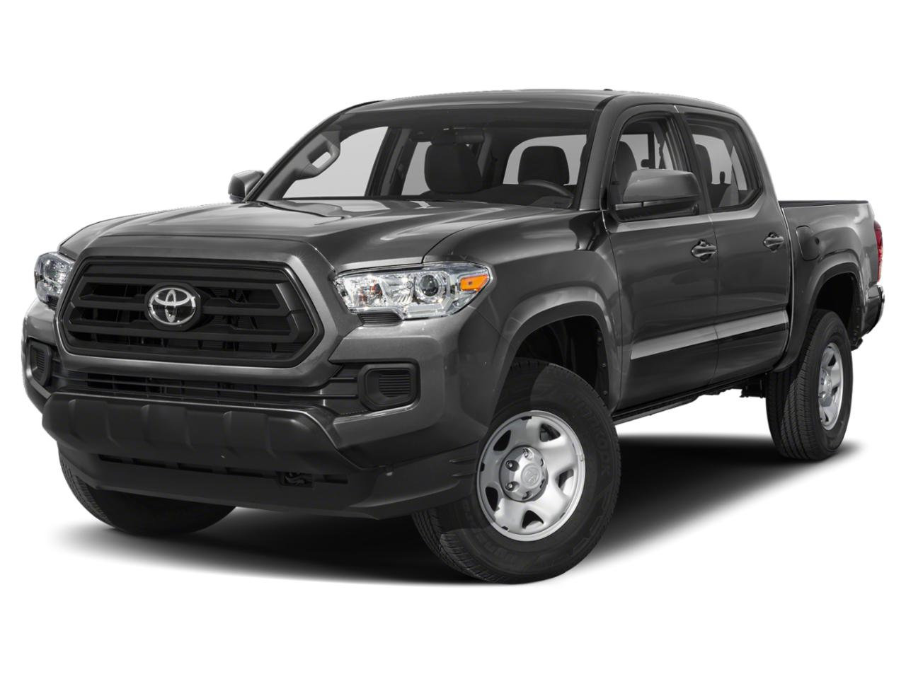 2021 Toyota Tacoma 4WD Vehicle Photo in Oshkosh, WI 54904