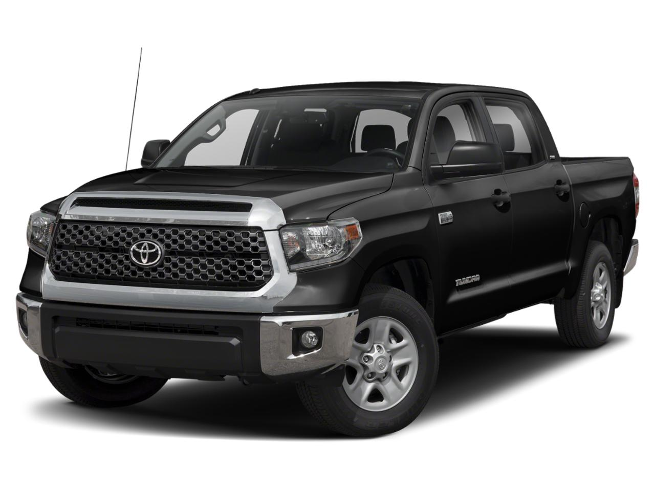 2021 Toyota Tundra 4WD Vehicle Photo in Fort Worth, TX 76116