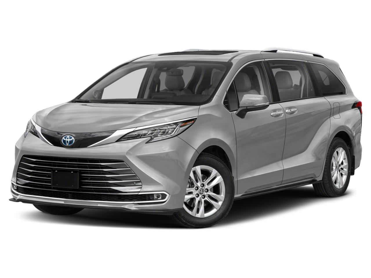 2021 Toyota Sienna Vehicle Photo in Owensboro, KY 42301