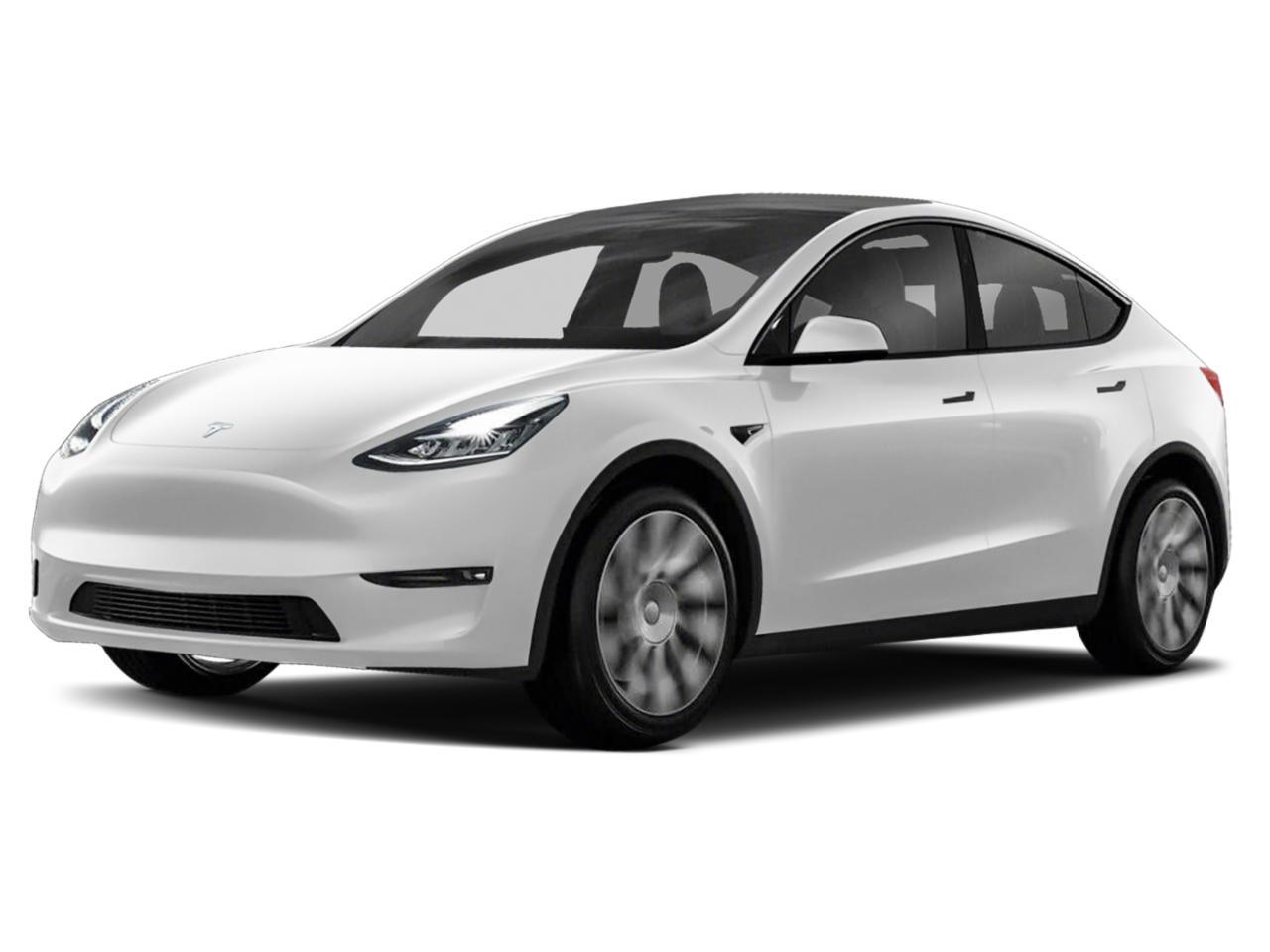 2021 Tesla Model Y Vehicle Photo in Bowie, MD 20716