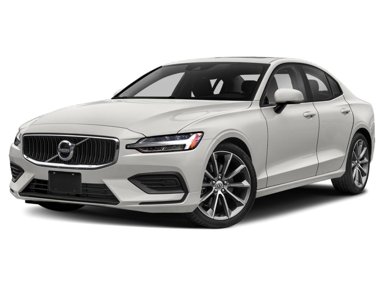 2021 Volvo S60 Vehicle Photo in Grapevine, TX 76051