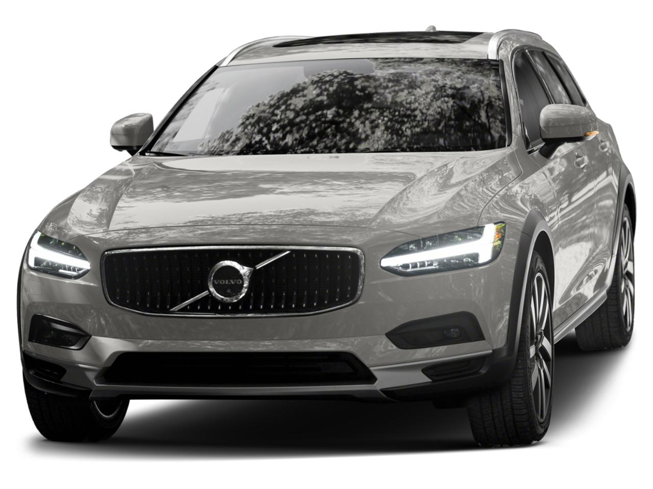 2021 Volvo V90 Cross Country Vehicle Photo in Grapevine, TX 76051