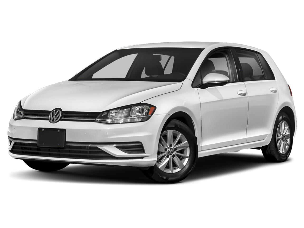 2021 Volkswagen Golf Vehicle Photo in San Antonio, TX 78257