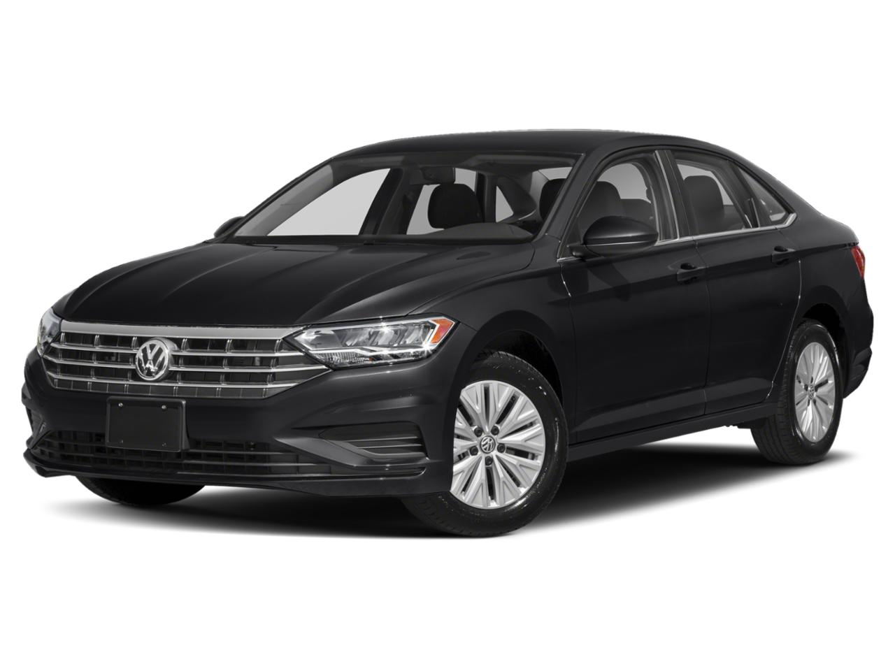 2021 Volkswagen Jetta Vehicle Photo in Oshkosh, WI 54904