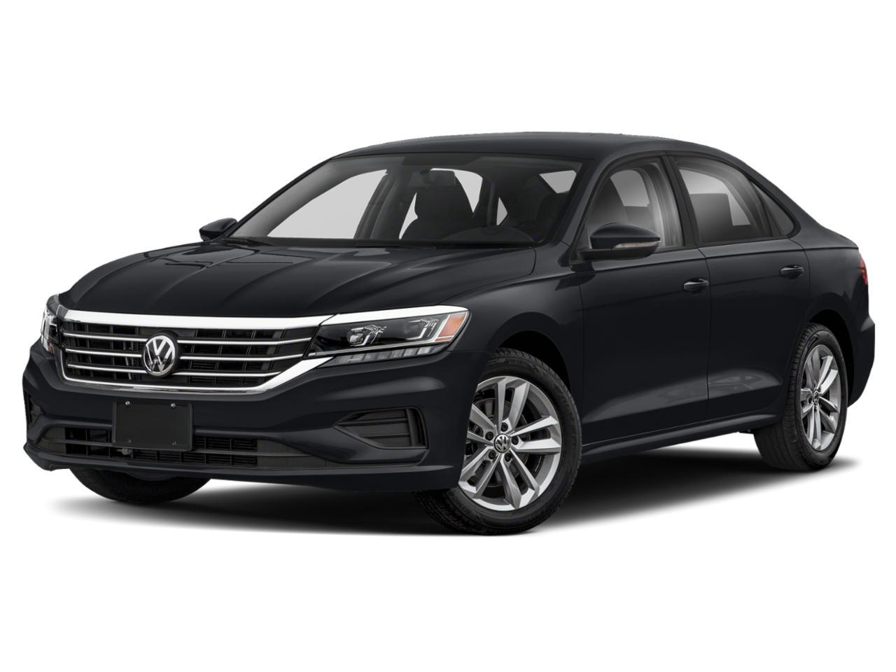 2021 Volkswagen Passat Vehicle Photo in Union City, GA 30291