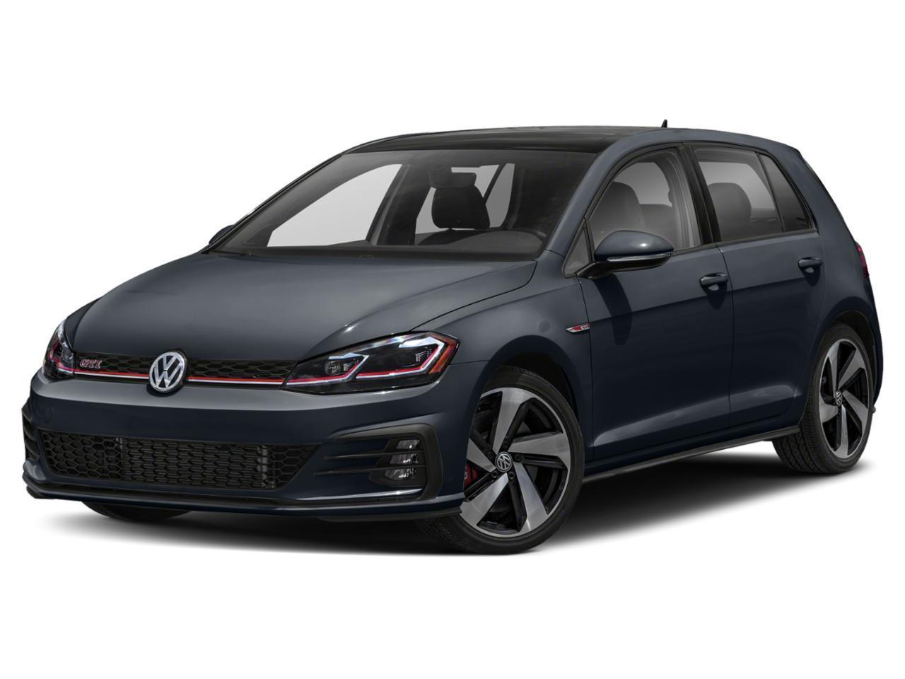 2021 Volkswagen Golf GTI Vehicle Photo in Union City, GA 30291