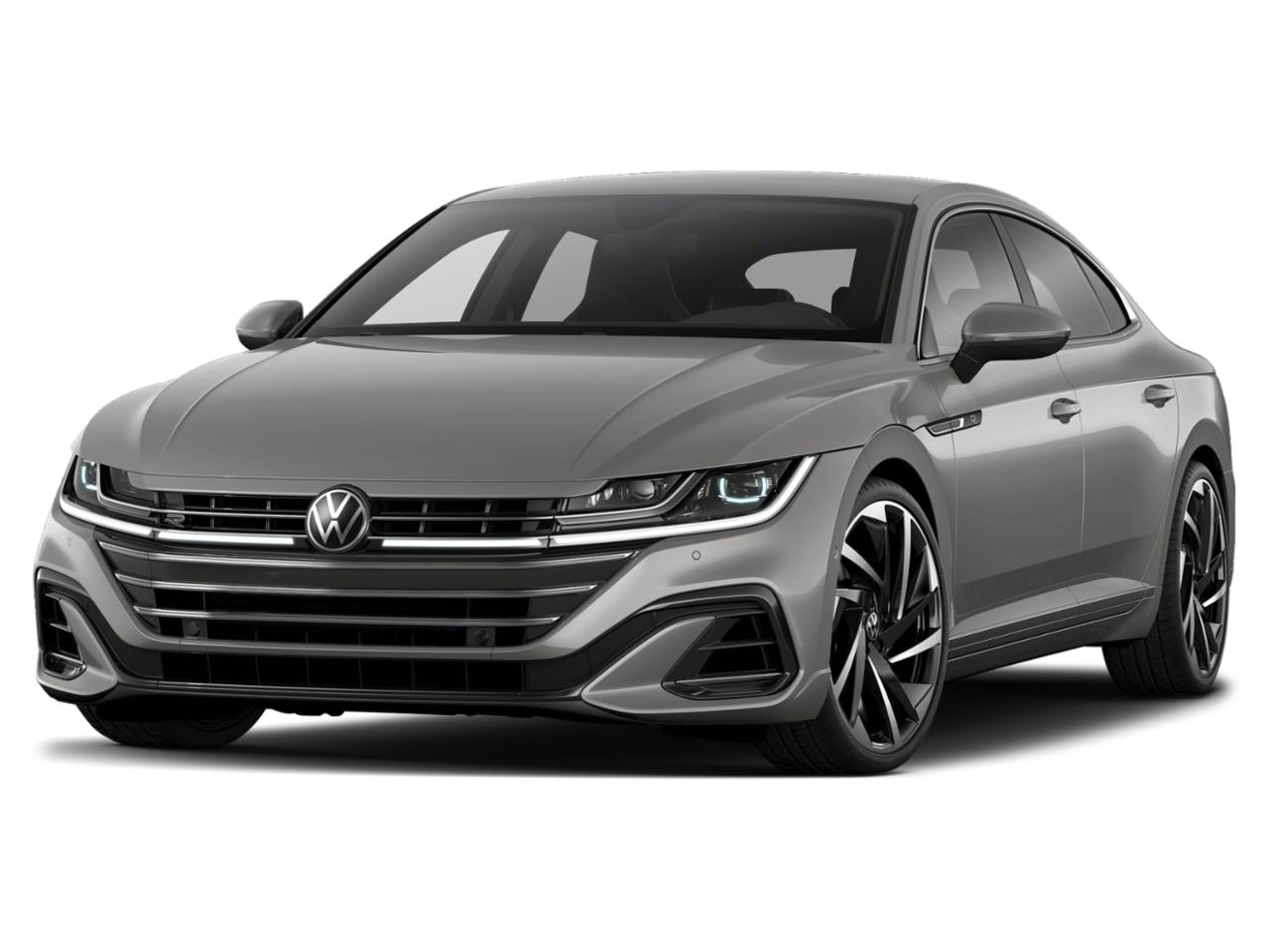 2021 Volkswagen Arteon Vehicle Photo in San Antonio, TX 78257