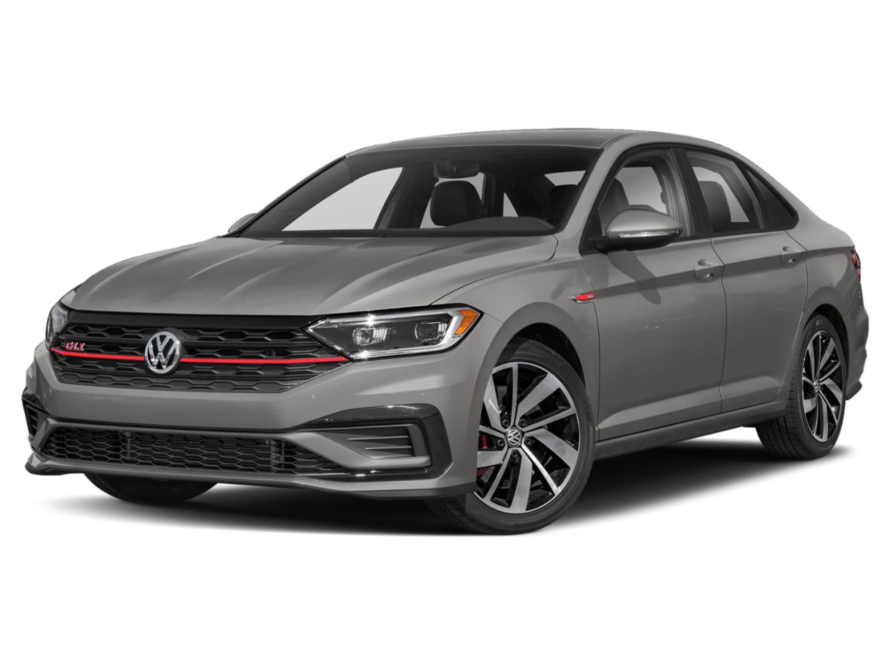 2021 Volkswagen Jetta GLI Vehicle Photo in Union City, GA 30291