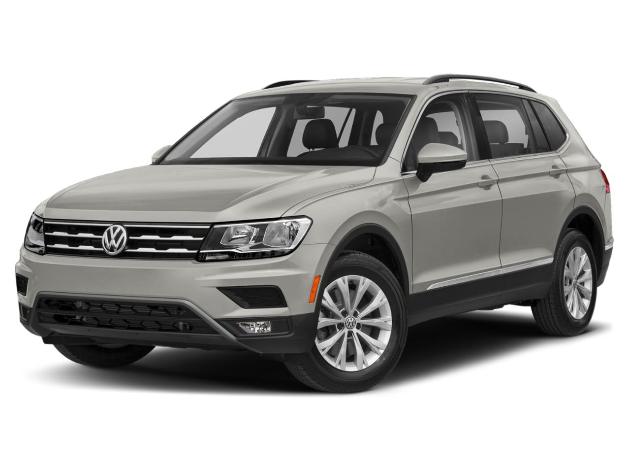2021 Volkswagen Tiguan Vehicle Photo in San Antonio, TX 78257
