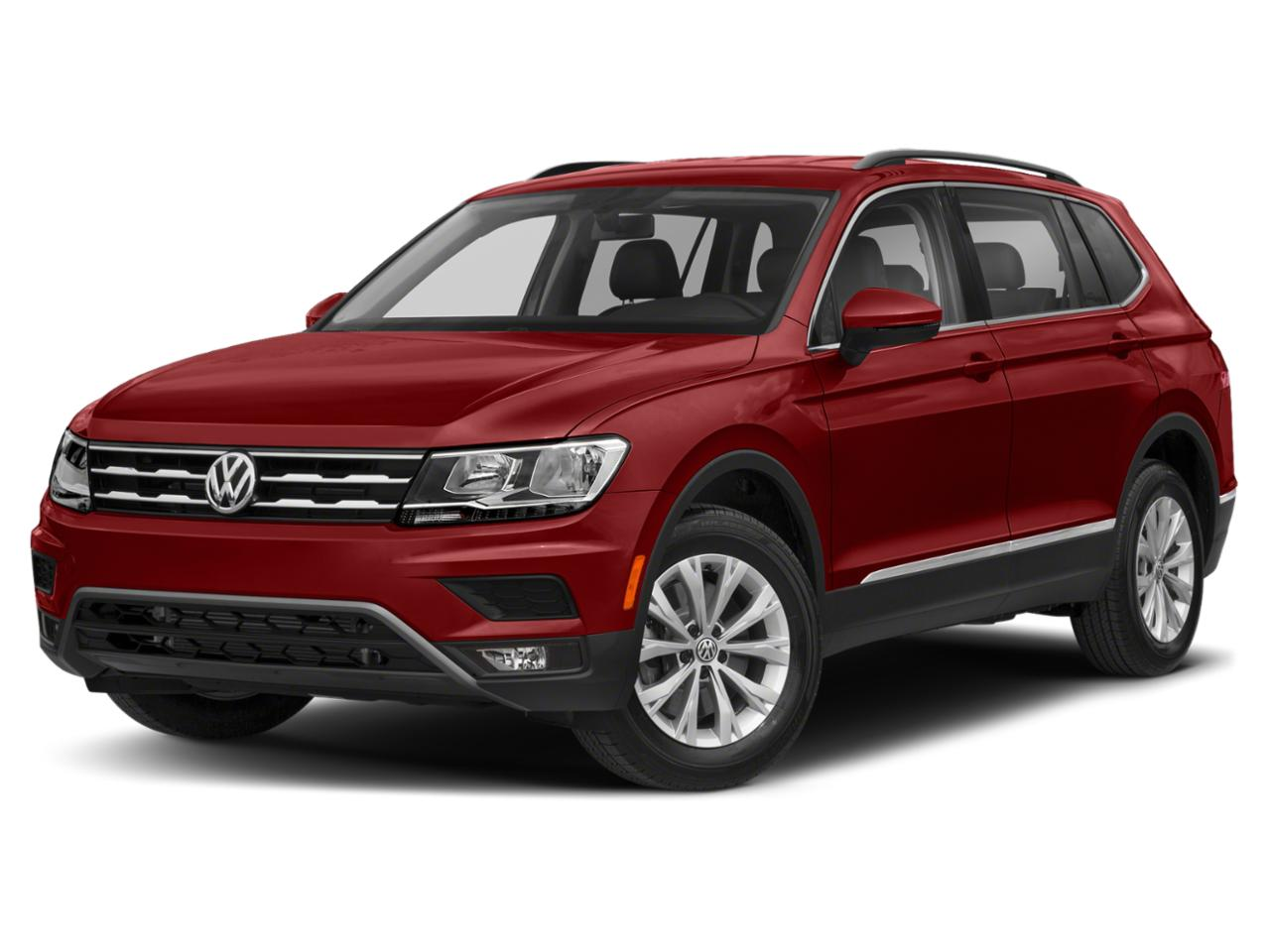 2021 Volkswagen Tiguan Vehicle Photo in Oshkosh, WI 54904