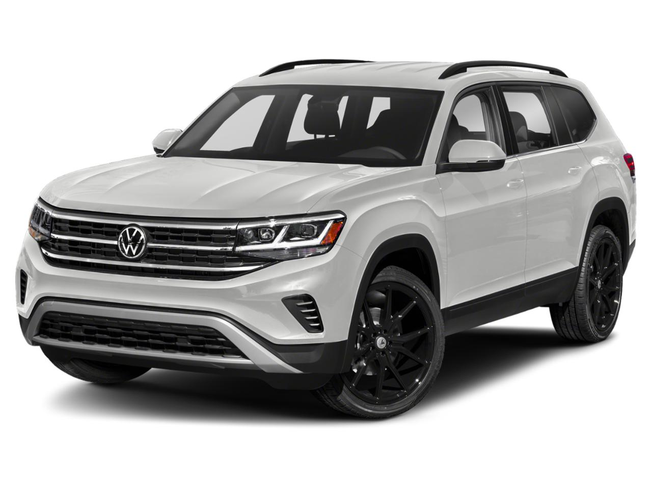 2021 Volkswagen Atlas Vehicle Photo in Appleton, WI 54913