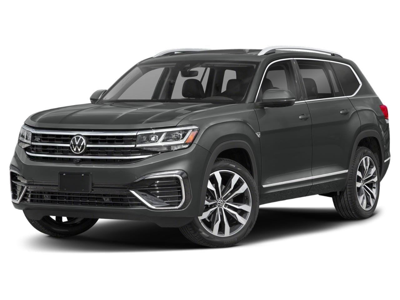 2021 Volkswagen Atlas Vehicle Photo in Oshkosh, WI 54904