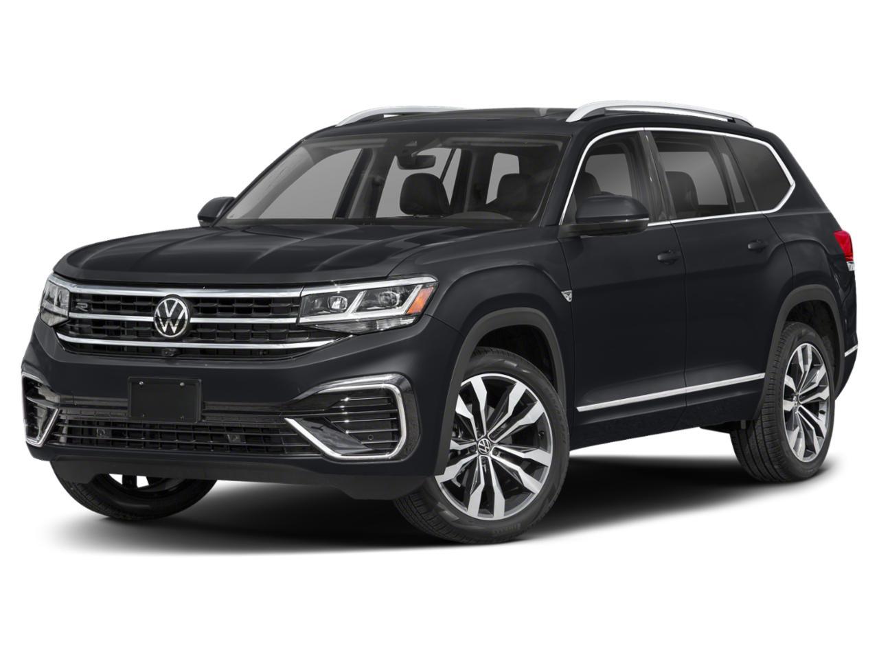 2021 Volkswagen Atlas Vehicle Photo in Colorado Springs, CO 80905