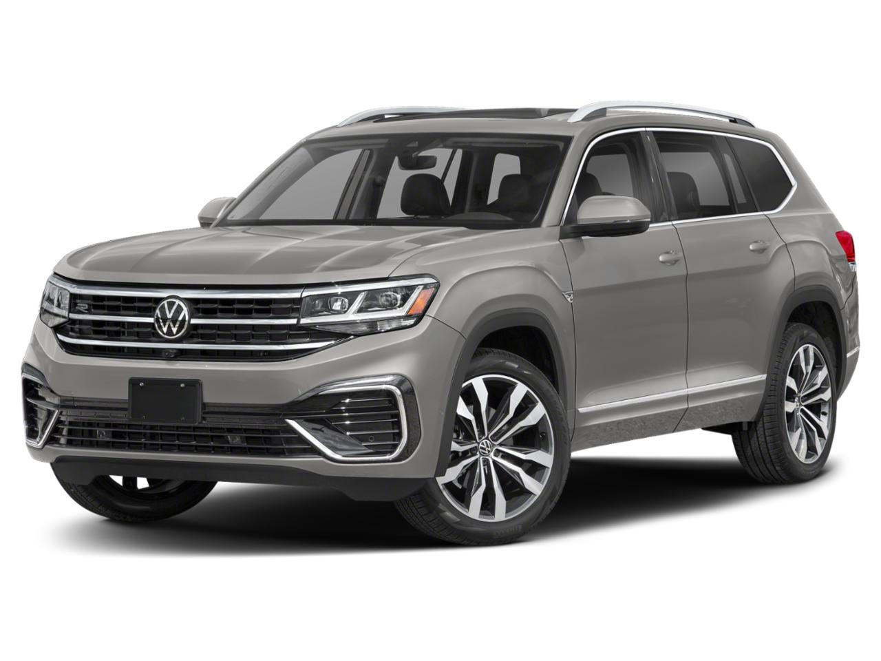 2021 Volkswagen Atlas Vehicle Photo in Oshkosh, WI 54904