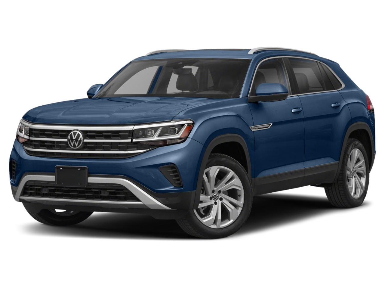 2021 Volkswagen Atlas Cross Sport Vehicle Photo in Oshkosh, WI 54904