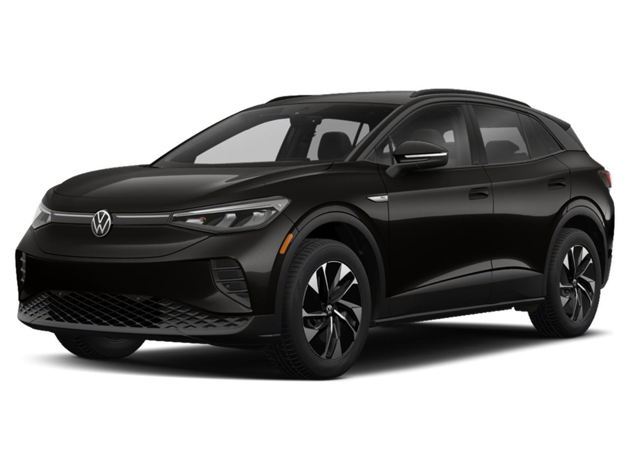 2021 Volkswagen ID.4 Vehicle Photo in San Antonio, TX 78257
