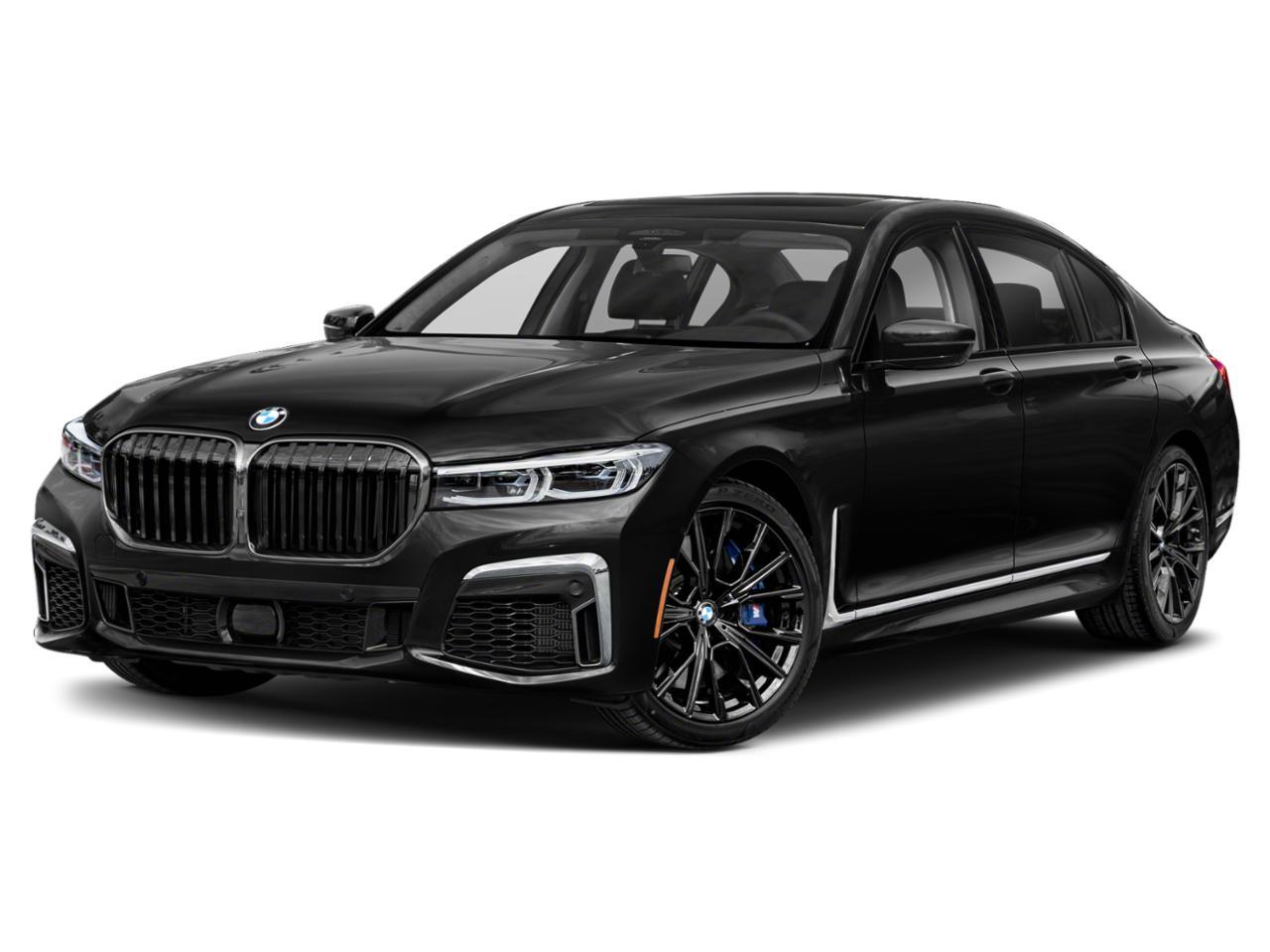 2022 BMW M760i xDrive Vehicle Photo in Grapevine, TX 76051
