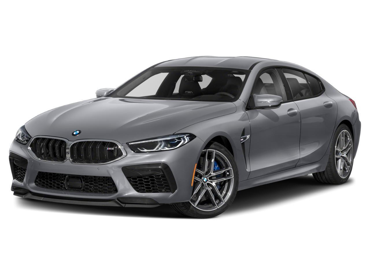 2022 BMW M8 Vehicle Photo in Grapevine, TX 76051