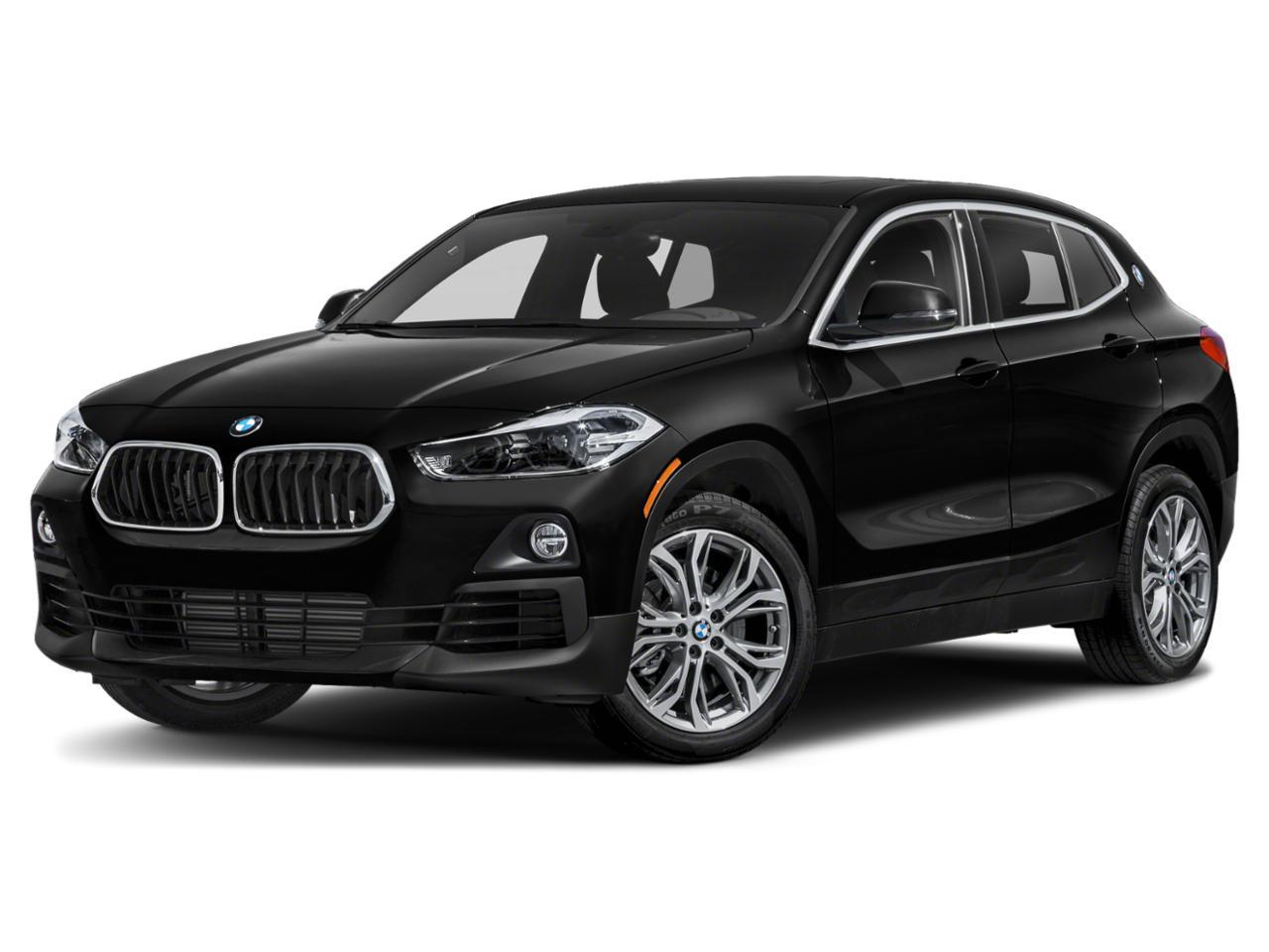 2022 BMW X2 sDrive28i Vehicle Photo in Grapevine, TX 76051