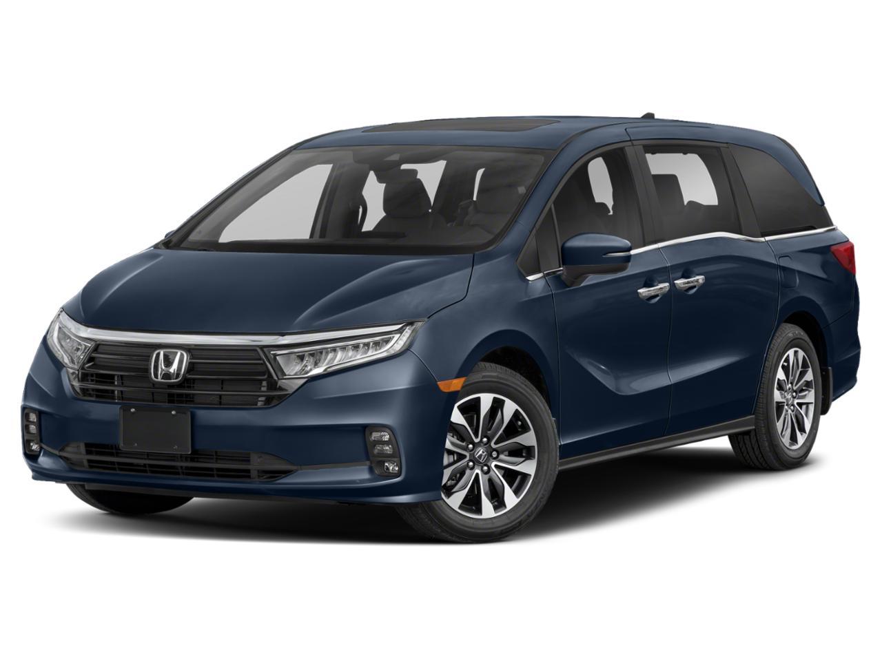 2022 Honda Odyssey Vehicle Photo in Oshkosh, WI 54904