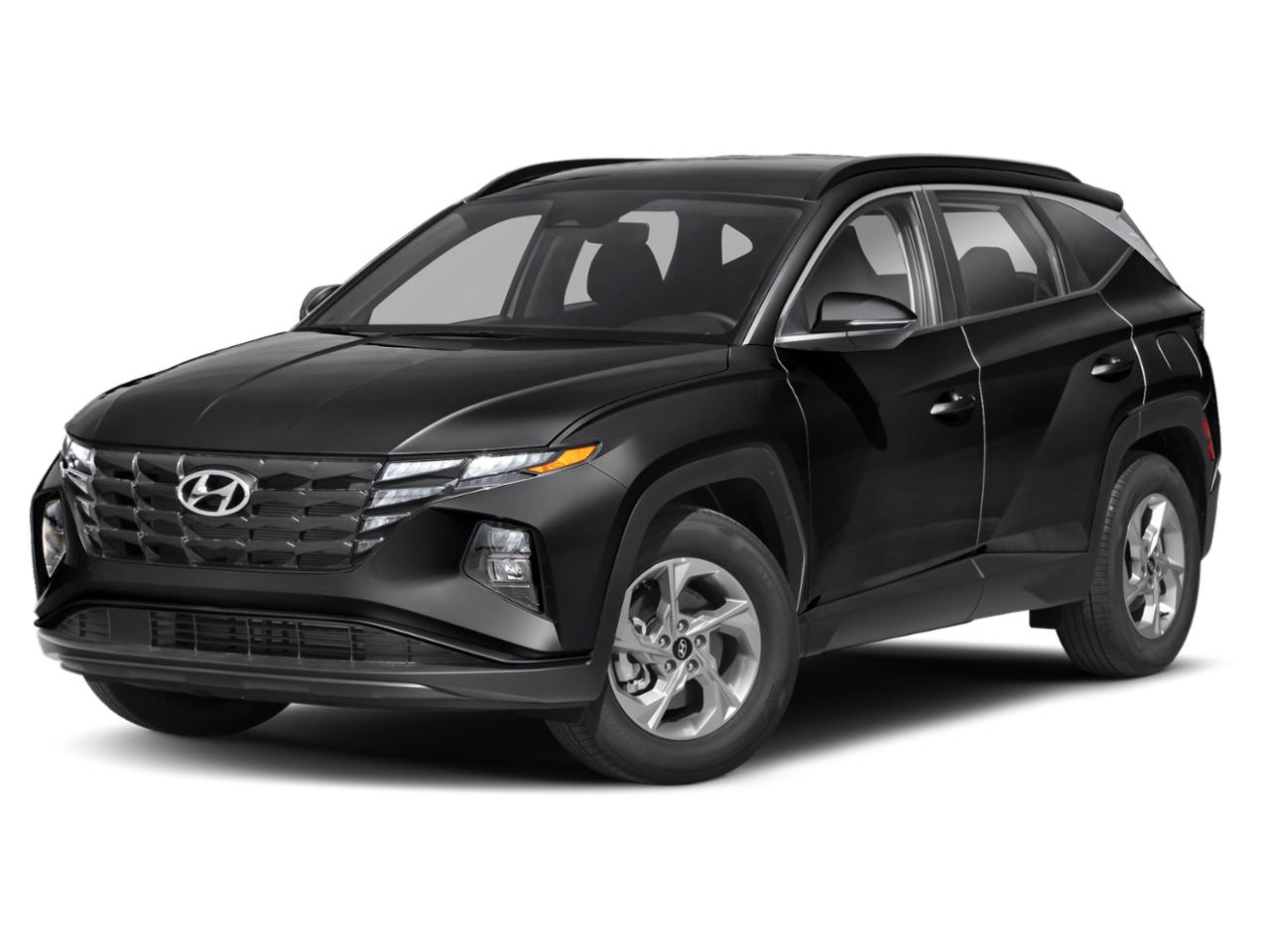2022 Hyundai Tucson Vehicle Photo in Peoria, IL 61615