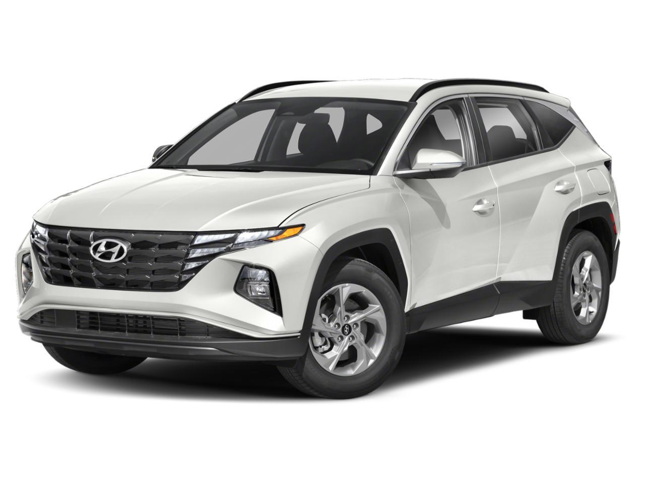2022 Hyundai Tucson Vehicle Photo in O'Fallon, IL 62269