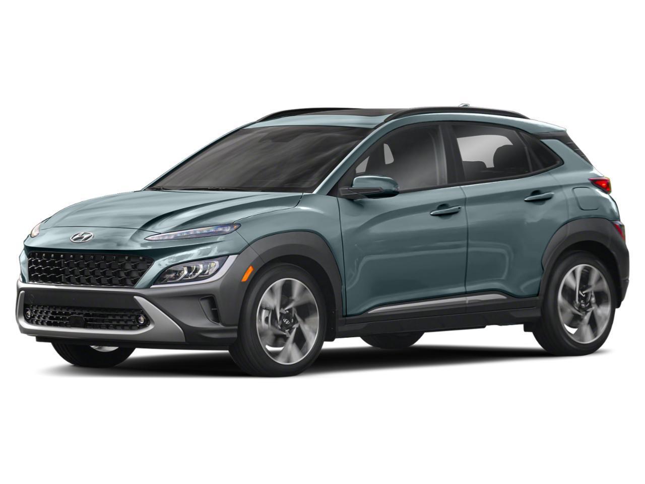 2022 Hyundai Kona Vehicle Photo in Peoria, IL 61615