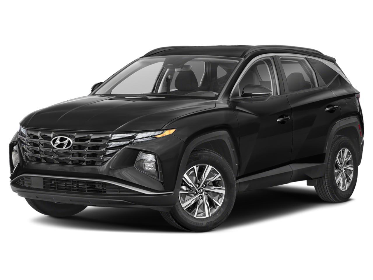 2022 Hyundai Tucson Hybrid Vehicle Photo in Peoria, IL 61615