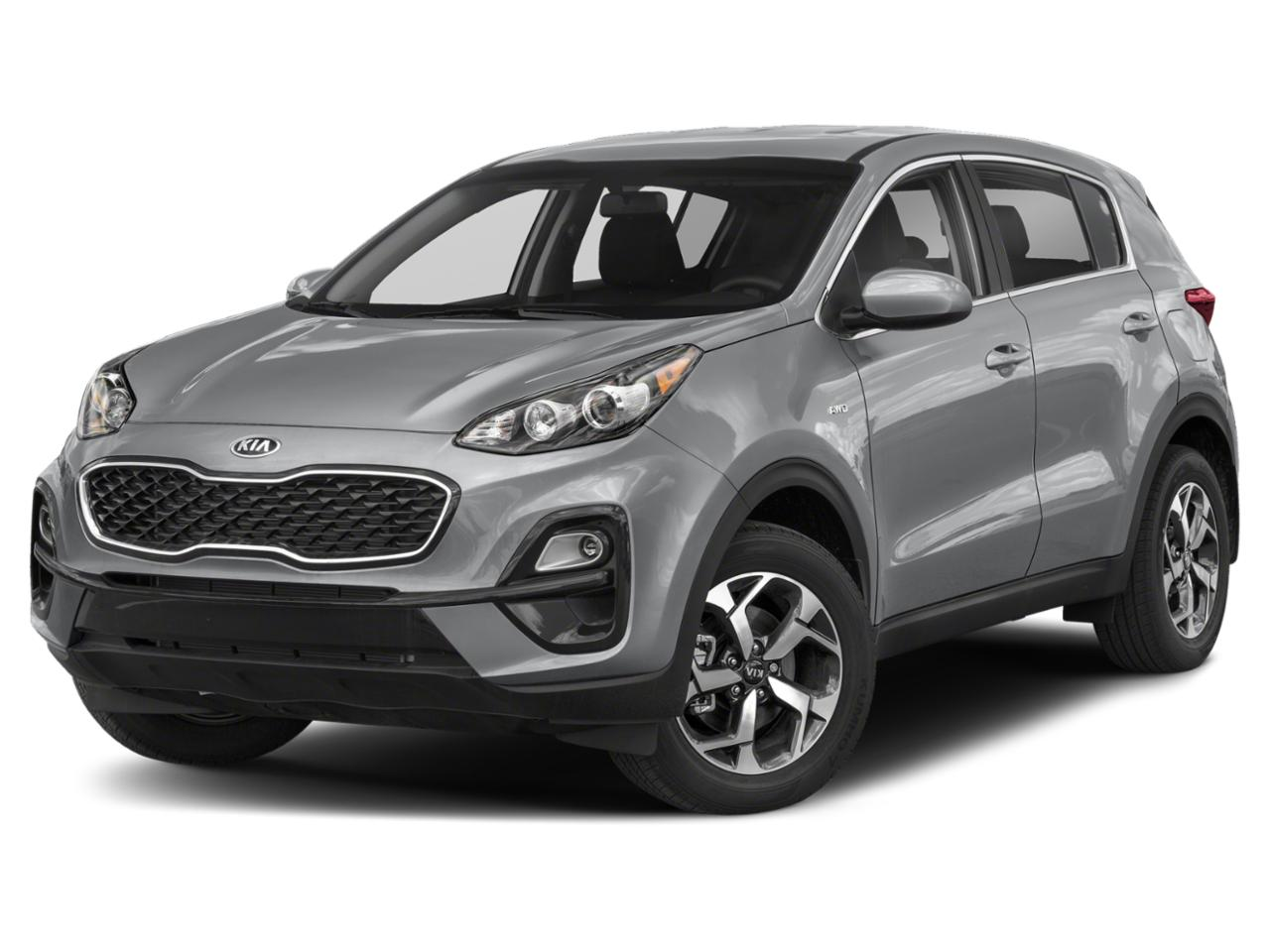 2022 Kia Sportage Vehicle Photo in Appleton, WI 54914