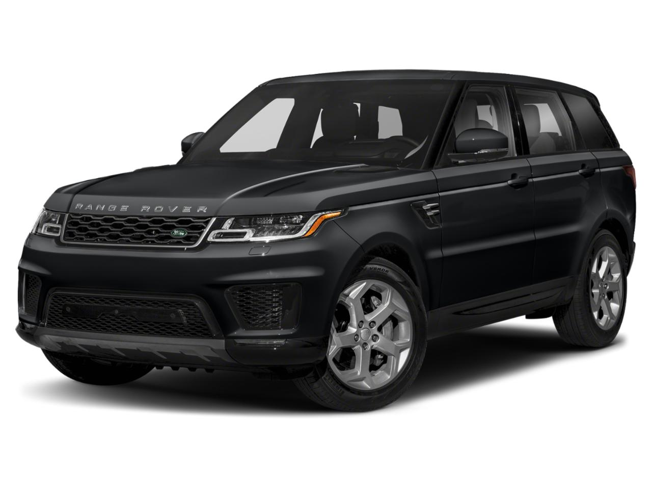 2022 Land Rover Range Rover Sport Vehicle Photo in Austin, TX 78717