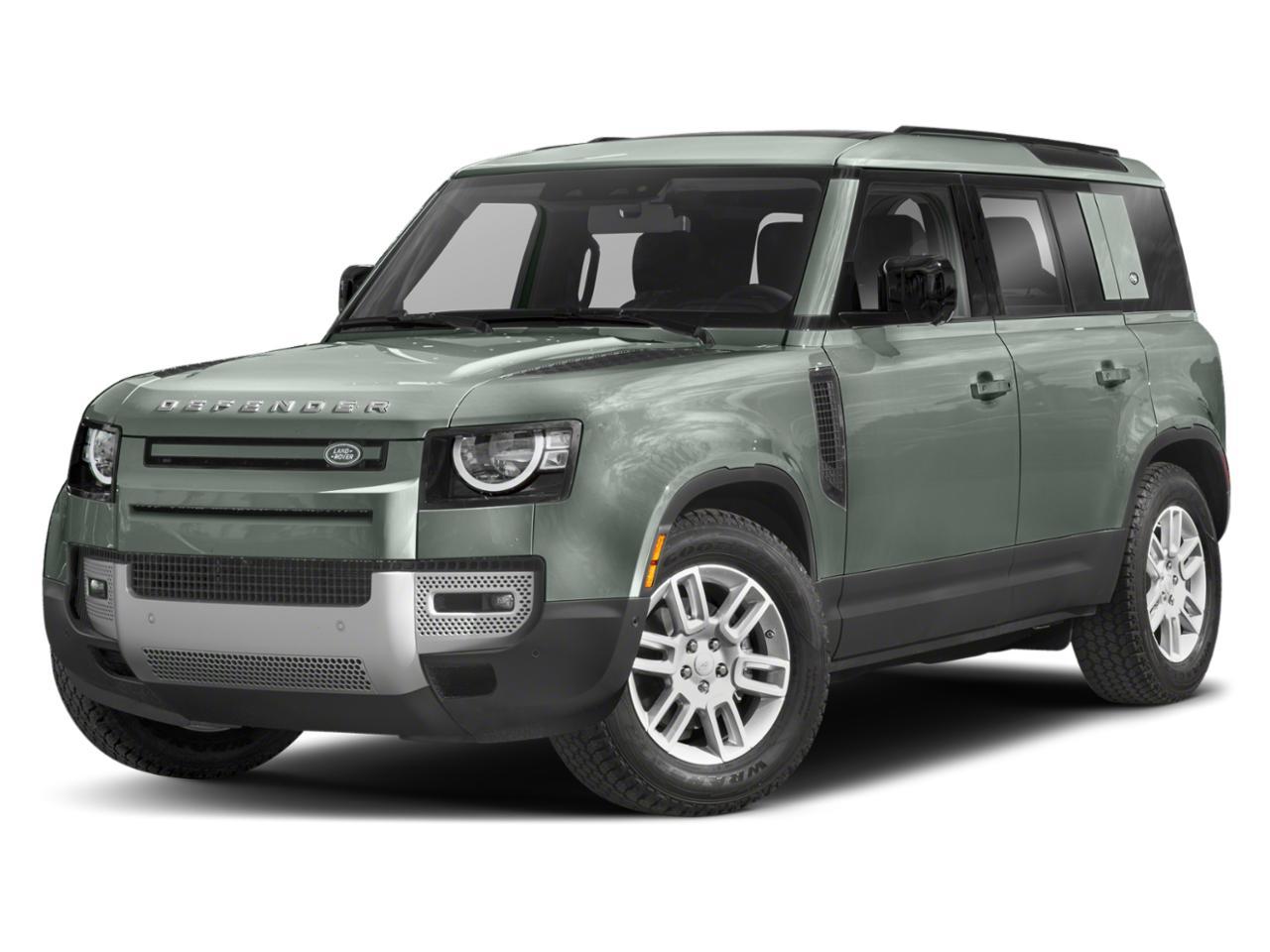 2022 Land Rover Defender Vehicle Photo in Austin, TX 78717