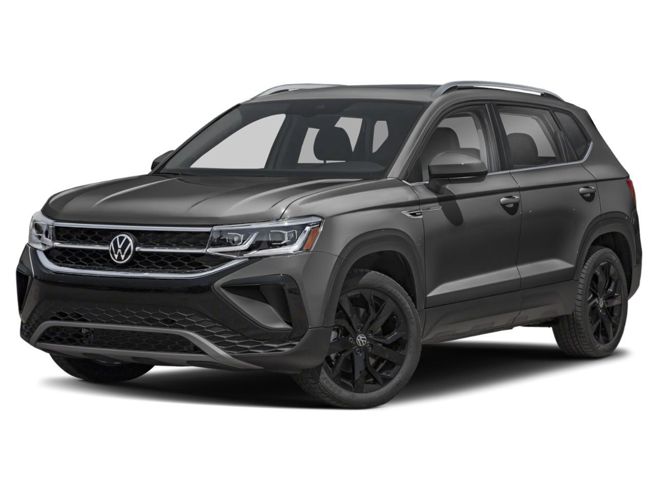 2022 Volkswagen Taos Vehicle Photo in Oshkosh, WI 54904