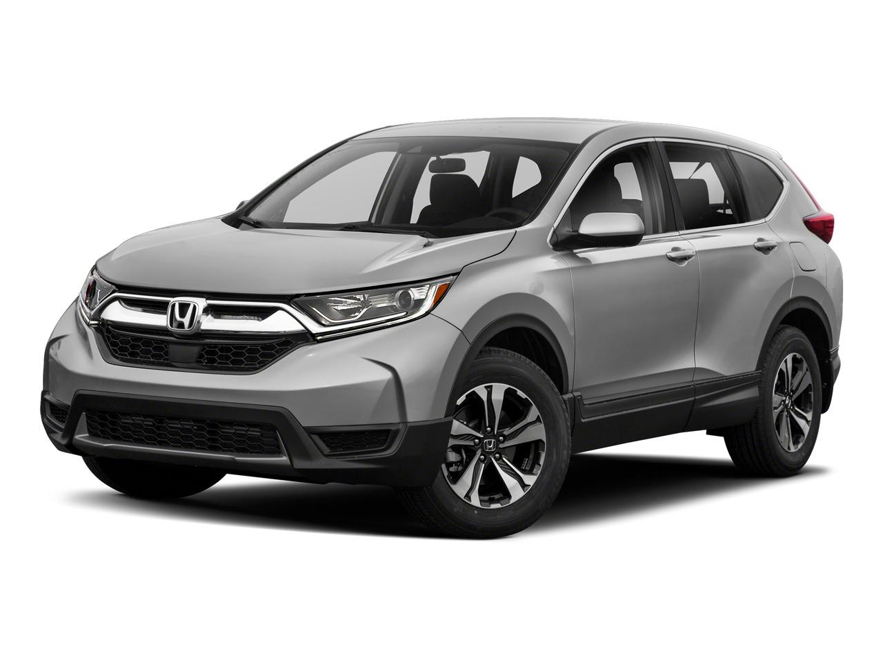 2018 Honda CR-V Vehicle Photo in Owensboro, KY 42303
