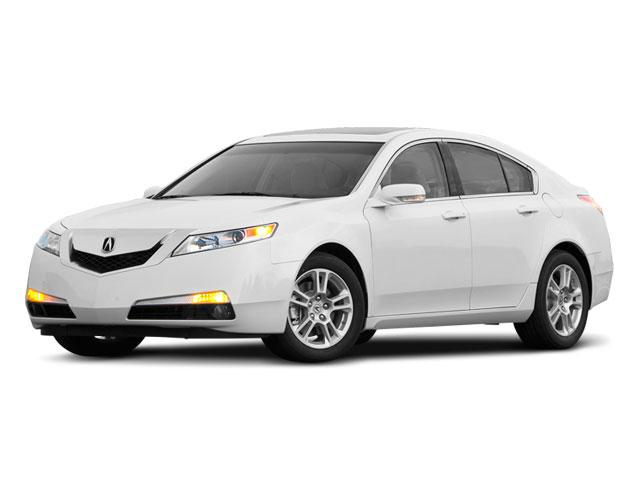 2010 Acura TL Vehicle Photo in Newtown, PA 18940