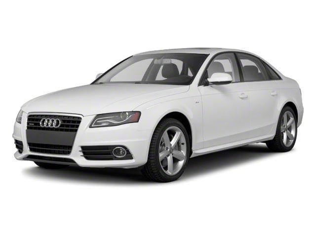 2010 Audi A4 Vehicle Photo in Plainfield, IL 60586