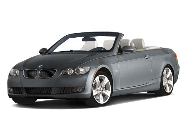2010 BMW 335i Vehicle Photo in Raleigh, NC 27609