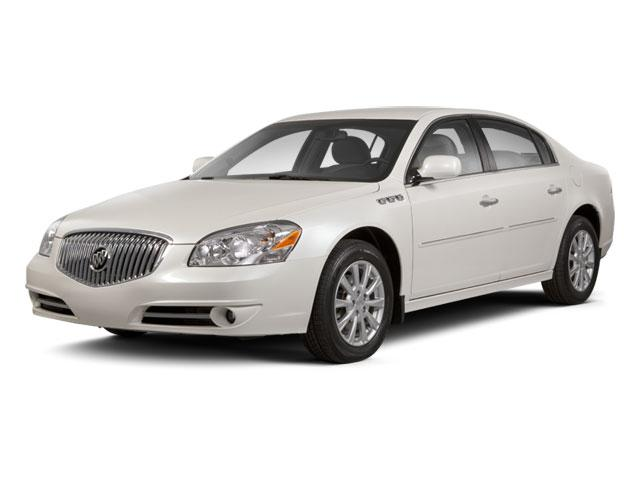 2010 Buick Lucerne Vehicle Photo in Independence, MO 64055