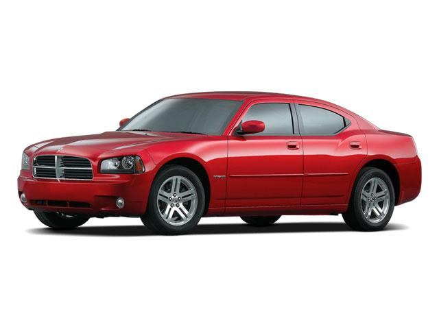 2010 Dodge Charger Vehicle Photo in Southborough, MA 01772