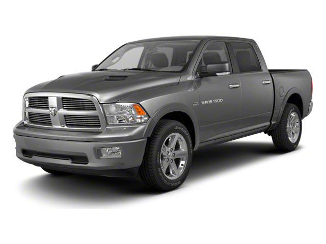 2010 Dodge Ram 1500 Vehicle Photo in Altus, OK 73521
